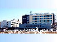 中央 総合 太田 病院 イムス
